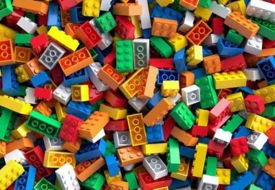 lego -plezier - gezinnen