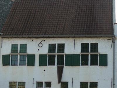 Tolhuis 1617